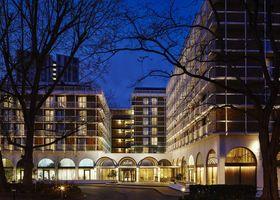 فندق ماريوت لندن ريجينتس بارك