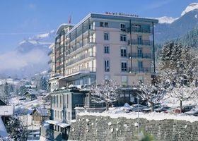 فندق بيلفيدير سويس كواليتي