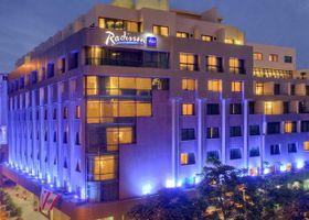فندق راديسون بلو مارتينيز بيروت