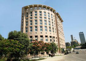 فندق مونرو بيروت