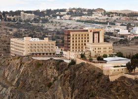 فندق وأجنحة رامادا الهدا