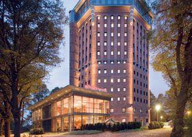 فندق موڤنبيك هامبورغ