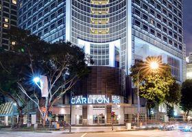 كارلتون هوتل سنغافورة