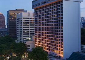 هيلتون سنغافورة