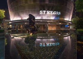 ذا سانت ريجيس سنجافورة