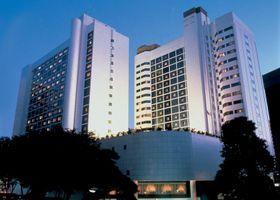 أوركارد هوتل سنغافورة