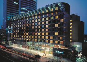 Radisson Blu Centrum Hotel, Warsaw