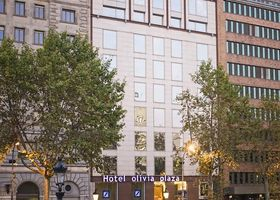 فندق أوليفيا بلازا