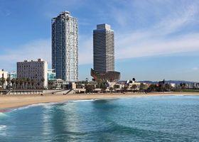 فندق آرتس برشلونة