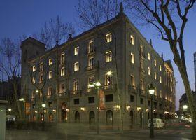 فندق 1898