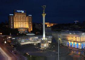هوتل أوكرانيا