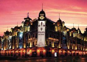 Royal Hotel De Paris