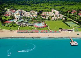 Limak Arcadia Golf & Sport Resort - All Inclusive