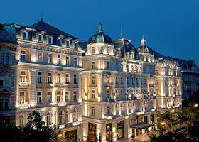 فندق كورينتيا بودابست