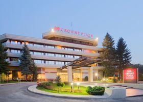 Crowne Plaza Hotel Bucharest