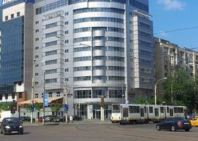 DoubleTree by Hilton Bucharest - Unirii Square