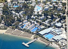 Voyage Torba - All Inclusive