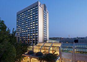Ankara Hilton