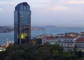 ذا ريتز-كارلتون، إسطنبول ىت ذا بوسفوروس