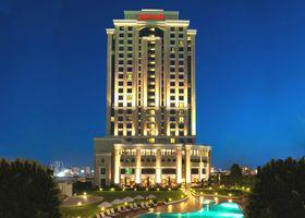 فندق إسطنبول ماريوت آسيا