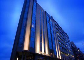 فندق جيزي بوسفوروس إسطنبول