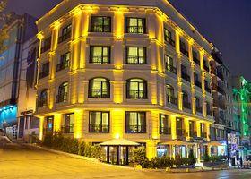 فندق مومينتو - فئة خاصة