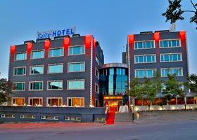 فندق سانلي سويت