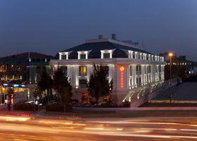 فندق رمادا إسطنبول آسيا لاكجيري