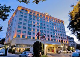 فندق اكجون اسطنبول