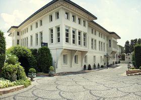 Hotel Les Ottomans - Boutique Class