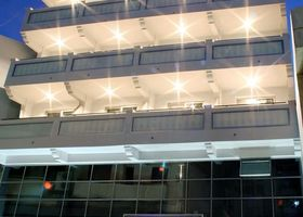 Amorgos Boutique Hotel