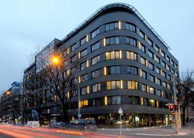 فندق سانا برلين