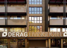 ليفينج هوتل دوسلدورف باي دراغ