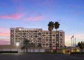 DoubleTree by Hilton Los Angeles - Norwalk