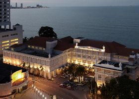 Eastern And Oriental Hotel