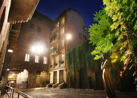 Relais de Charme Il Sogno di Giulietta - Guest House