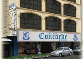 فندق كونكورد الدقى