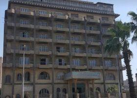 فندق أمارانت الأهرامات
