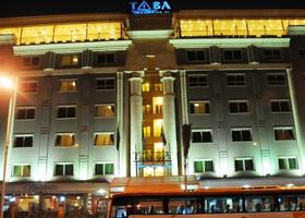 فندق طيبة بيراميدز