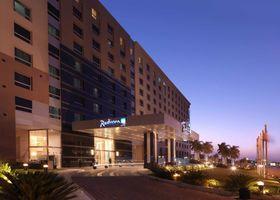 فندق راديسون بلو القاهرة هليوبوليس