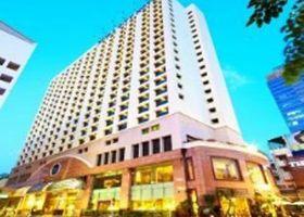 فندق ذا رويال سيتي