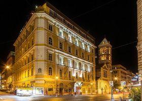 La Griffe Roma MGallery by Sofitel