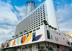 Hotel Jen Penang