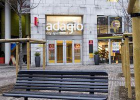 Aparthotel Adagio La Défense Esplanade