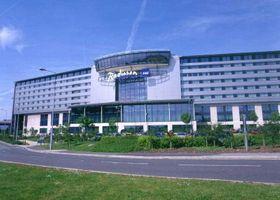 Radisson Blu Hotel Manchester, Airport