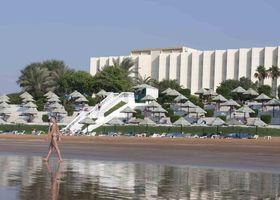 فندق شاطئ بن ماجد