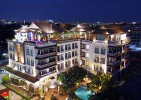 فندق سوفارنابومي سويت