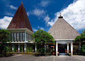 Ramayana Resort And Spa