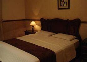 فندق ركن المرسى الرياض