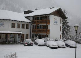 Alphotel Ettal